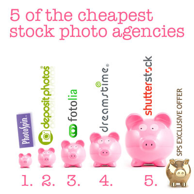 Guide for Cheap Stock Photos Buyers